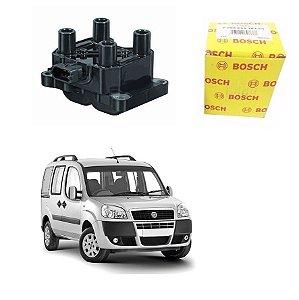 Bobina Original Bosch Doblo 1.3 16v Fire Gasolina 01-06