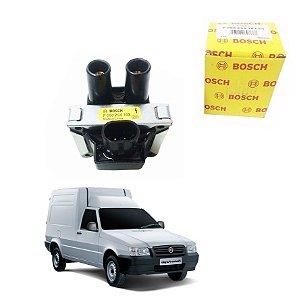 Bobina Orig Bosch Fiorino Pick-up 1.5 8v Fiasa SPI Gas 94-96
