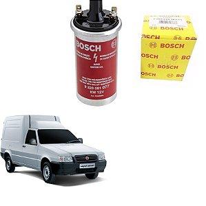 Bobina Original Bosch Fiorino Pick-up 1.5 8v Fiasa Gas 88-90