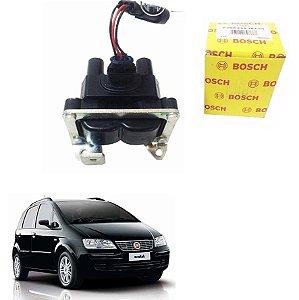 Bobina Original Bosch Idea 1.8 8v Powertrain Flex 08-10