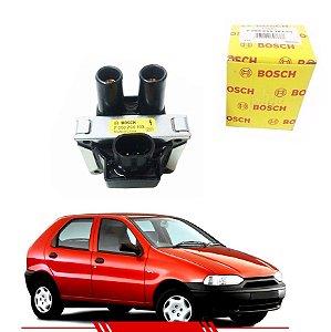 Bobina Original Bosch Palio G1 1.0 8v Fiasa Gasolina 96-00