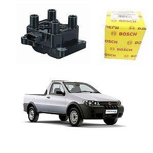 Bobina Original Bosch Strada G2 1.4 8v Fire Flex 06-12