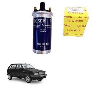 Bobina Original Bosch Uno G1 1.0 8v Fiasa  Gasolina 84-85