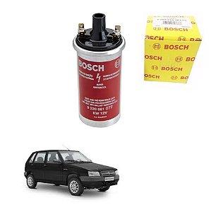 Bobina Original Bosch Uno G1 1.5 8v  Gasolina 92-93