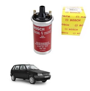 Bobina Original Bosch Uno G1 1.6 8v Sevel  Alcool 89-91
