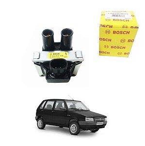 Bobina Orig Bosch Uno G1 Mille 1.0 8v Fire Gasolina 01-03