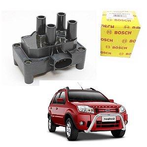 Bobina Orig Bosch Ecosport 2.0 16v Duratec HE Gasolina 04-12