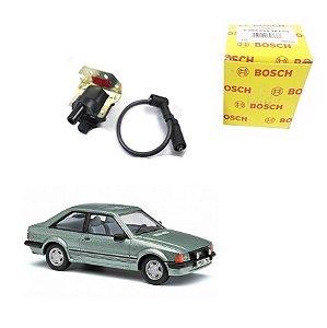 Bobina Original Bosch Escort 1.6 8v AP1600 Alcool 94-96