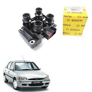 Bobina Orig Bosch Escort G2 1.8 8v Zetec-S Gasolina 96-02