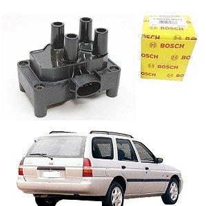 Bobina Orig Bosch Escort SW 1.68vZetec Gasolina/Alcool 00-02