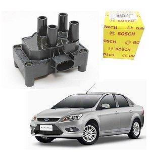 Bobina Orig Bosch Focus G2 2.0 16v Duratec HE Gasolina 08-16