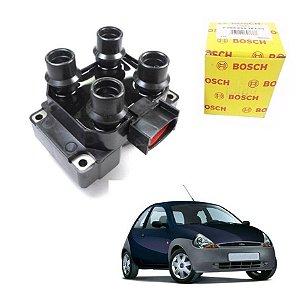 Bobina Original Bosch Ka G1 1.3 8v Endura E Gasolina 97-99