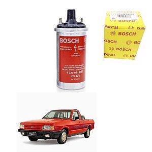 Bobina Original Bosch Pampa 1.6 8v CHT 1600 Alcool 84-93