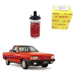 Bobina Original Bosch Pampa 1.8 8v AP1800 Gasolina 93-96
