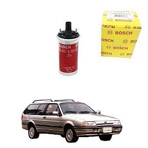 Bobina Original Bosch Royale 2.0 8v AP2000 Gasolina 92-93