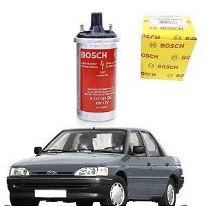 Bobina Orig Bosch Verona 1.6 8v AE1600 Gasolina/Alcool 90-92