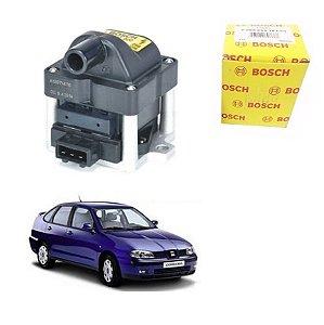 Bobina Original Bosch Cordoba 1.8 8v ACC/ADZ Gasolina 94-02