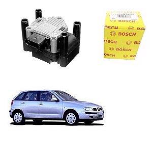 Bobina Original Bosch Ibiza 1.6 8v AKL Gasolina 99-04