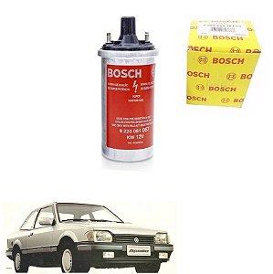 Bobina Original Bosch Apolo 1.8 8v AP1800 Gasolina 92-92
