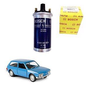 Bobina Original Bosch Brasilia 1.3 8v BK Alcool 80-82