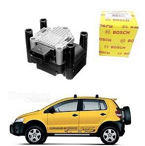 Bobina Original Bosch CrossFox G1 1.6 8v EA111 Flex 05-08