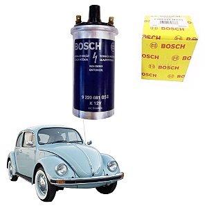 Bobina Original Bosch Fusca 1.6 8v  Gasolina 74-83