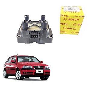 Bobina Original Bosch Gol G3 2.0 16v 112AP Gasolina 99-00