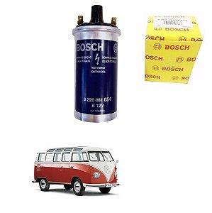 Bobina Original Bosch Kombi 1.3 8v  Alcool 80-81