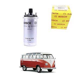 Bobina Original Bosch Kombi 1.5 8V BH Gasolina 67-75