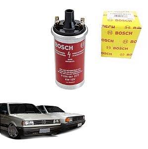 Bobina Original Bosch Parati 1.8 8v AP Gasolina 89-91