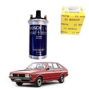 Bobina Original Bosch Passat 1.6 8v  Gasolina 82-83