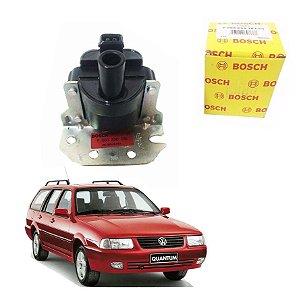 Bobina Original Bosch Quantum 2.0 8v AP2000 Alcool 98-00