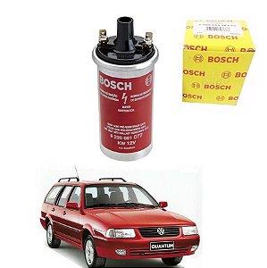 Bobina Original Bosch Quantum 2.0 8v AP2000 Gasolina 93-96