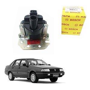 Bobina Original Bosch Santana 2.0 8v AP2000 Alcool 98-00