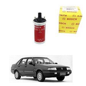 Bobina Original Bosch Santana 2.0 8v AP2000 Gasolina 91-93