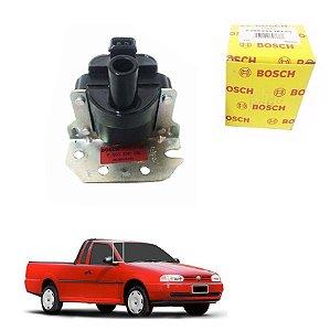 Bobina Original Bosch Saveiro G2 1.6 8v AP Alcool 97-00