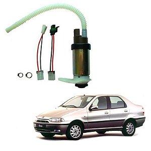 Kit Bomba Combustível Siena 1.6 MPI 8V 99-00-Gasol Bosch