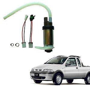 Kit Bomba Combustível Strada 1.3 MPI 8V 02-05-Gasol Bosch