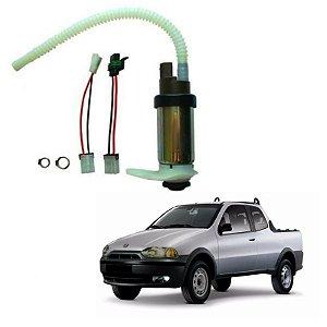 Kit Bomba Combustível Strada 1.5 MPI 8V 98-03-Gasol Bosch