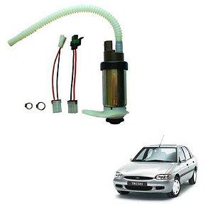 Kit Bomba Combustível Escort/SW 1.6i 00-02-Gasol Bosch