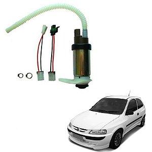 Kit reparo Bomba Combustível Celta 1.0 VHC 02-06-Gasol Bosch