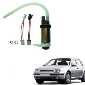 Kit Bomba Combustível Golf G3 Sapo 2.8 VR6 02-03-Gasol Bosch