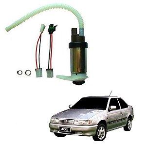 Kit reparo Bomba Combustível Logus 2.0i 94-96-Gasol Bosch