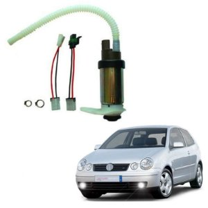 Kit Bomba Combustível Polo Sedan 2.0 02-08-Gasol Bosch