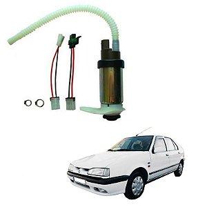 Kit Bomba Combustível R 19 1.6i Sedan 93-00-Gasol Bosch