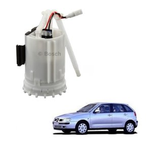 Kit reparo Bomba Combustível Ibiza 1.6 95-99-Gasol Bosch