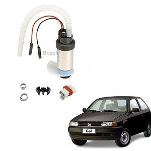 Kit Bomba Combustível Gol G2 Special 1.6Mi  02-04-Alc Bosch