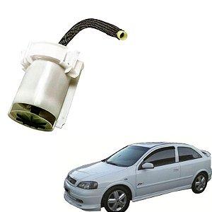 Kit Bomba Combustível Astra/Sedan 2.0 MPFI 98-08-Gasol Bosch
