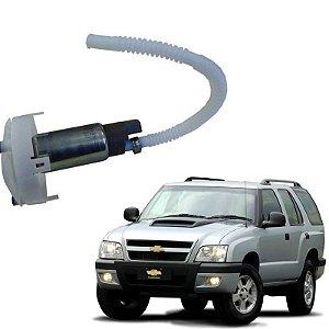Kit Bomba Combustível S10/Blazer 2.2 MPFI 99-00-Gasol Bosch