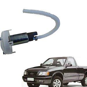 Kit reparo Bomba Combustível S10 2.4 MPFI 00-12-Gasol Bosch